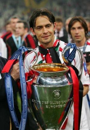 Лига Чемпионов 2006/07